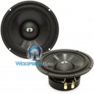 "HD-6MDVC - CDT Audio 6.5"" 70W RMS DVC Subwoofer"