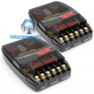 EX-530 - CDT Audio Elliptic 24dB 2-Way Crossovers