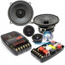 "CL-51 - CDT Audio 5.25"" 150W RMS 2-Way Component Speakers System"