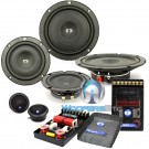 "CL-642SL - CDT Audio 6.5""/4"" 180W RMS 3-Way Component Speakers System"