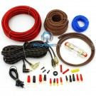PK8 - Focal 8 AWG Performance Series Power Amplifier Wiring Kit