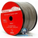 PSW15 - Focal 500 Ft Performance Series Flat Speaker Wire
