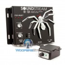 BX-10X - Soundstream Digital Bass Reconstruction Processor with Lighted Display and Remote Control