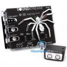 BX-20Z - Soundstream Digital Bass Reconstruction Processor
