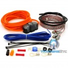 17-8GKIT - Memphis 8 AWG Amplifier Installation Kit