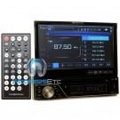 """VIR-7830B - Soundstream 7"""" TFT LCD Touchscreen DVD/MP3/MP4/DivX Receiver"""