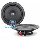 "CL-6SL - CDT Audio 6.25"" 100 Watt RMS Ultra Slim Midwoofers"