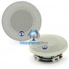 "MA-10 - CDT Audio 1"" Ferro Fluid Cooling Marine Tweeter"