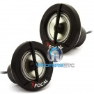 "TN-43 - Focal 1"" OEM Bare Tweeters"
