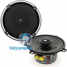 "15-PRX52 - Memphis 5.25"" 30W RMS 2-Way Coaxial Speakers"