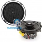 "15-PRX42 - Memphis 4"" 20W RMS 2-Way Coaxial Speakers"
