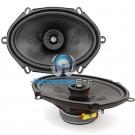 "15-PRX572 - Memphis 5"" x 7"" 40W RMS 2-Way Coaxial Speakers"