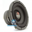 "Focal 21 V2 8"" 200W RMS Polyglass Car Subwoofer"