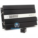 Sundown Audio SAE-50.4 4-Channel 300W RMS Car Amplifier