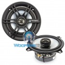 "REX5 - RE Audio 5.25"" 100W RMS 2-Way X Series Coaxial Speakers"
