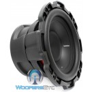 """P1S2-10 - Rockford Fosgate 10"""" Punch P1 2-Ohm SVC Subwoofer"""