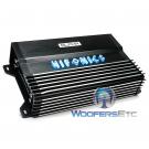Hifonics A1200.4D Alpha 4 Channel 1200W RMS Amplifier