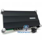 Precision Power A1800.1D ATOM Series 1800W RMS Power Monoblock Amplifier