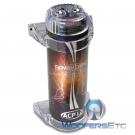 PowerBass ACP-1.2 Digital 1.2 Farad Capacitor