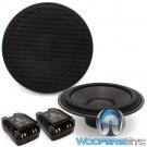 """ADMW 9 - Morel 9"""" Add-on Mid-woofer Kit"""