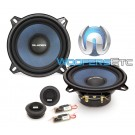 "Gladen ALPHA 130 5"" 65W RMS Component Speakers System"