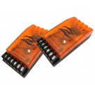 PCZXO - Alphasonik 2-Way 12dB/octave Crossovers