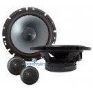 "SPS-610C - Alpine 6.5"" Type-S 2-Way Component Speakers"