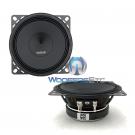"Audison - AP 4 Midbass Prima 4"" 40W Midrange Speakers Pair"