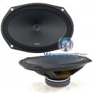 """Audison - AP 690 Prima 6x9"""" 100W Woofer Speaker Pair"""