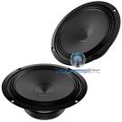 """Audison - AP 6.5 Ω2 Prima 6.5"""" 70W Woofer Speaker Pair"""