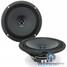"""Audison APX6.5 Prima 6.5"""" Coaxial 210W 2 Way 4 Ohm Speakers"""