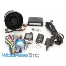 Scytek A777 Security System and Keyless Entry