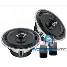 """Audison - AV X6.5 VOCE 6.5"""" 100W Coaxial Set"""