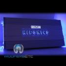 Hifonics BG-1600.4D Four Channel 1600W RMS Class A/B Brutus Gamma BG Series Amplifier