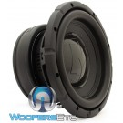 "Memphis BRX1040 10"" 400 Watts RMS Single 4-Ohm Bass Reference Series Subwoofer"