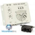 BX-12W White - Soundstream Digital Bass Reconstruction Processor