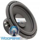 "Soundstream BXW-124 12"" 800W RMS Dual 4-Ohm Subwoofer"