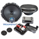 """Hertz CK165 F 6.5"""" 90W RMS 2-Way Component Speakers System"""