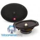 """CL-69S Slim - CDT Audio 6"""" x 9"""" 180W RMS Carbon Fiber Subwoofer"""