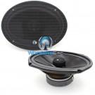 "CL-69X - CDT Audio 6 x 9"" 2 Way Coaxial Speakers"