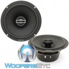 "Hertz CPX165 6.5"" 95W RMS 2-Way Coaxial Speakers"