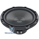 "Hertz CS250S4 10"" 600W Single 4 Ohm Subwoofer"
