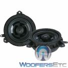 "Memphis PRXTY60 6.5"" 2-Way Silk OEM Coaxial Speakers"