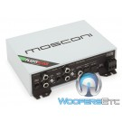 Mosconi DSP 4TO6 SP-DIF 4-Ch In / 6-Ch Out Digital Signal Processor with SP-Dif