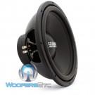 """Sundown Audio E-15 v4 D4 15"""" 500W RMS Dual 4-Ohm Subwoofer"""