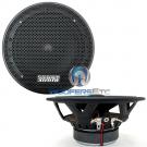"Sundown Audio E-6.5CX 6.5"" 60W RMS Per Coaxial Speakers"