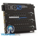 EQS - AudioControl Six Channel Pre-Amp Equalizer