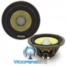 "3KRX3 - Focal 3"" 50W RMS K2 Power Midrange Speakers"