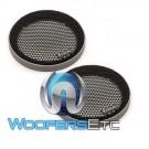 "Focal ES-KX3 3"" Speaker Grills"