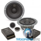 "Dynaudio ESOTAN 232 6.5"" 70W RMS 2-Way Component Speakers System"